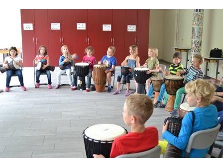 Musikschule der vhs Buchloe e.V.