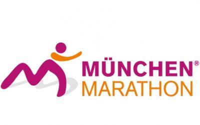 München Marathon am 11.10.2015: Feuern Sie unser Team an!!!