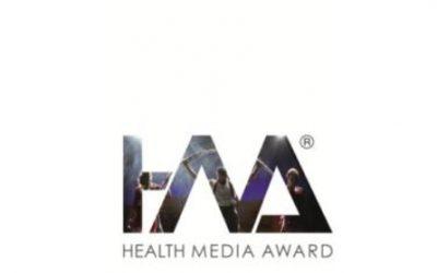 Paul Nikolai Ehlers-Stiftung für den 9. Health:Angel nominiert
