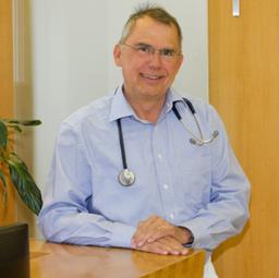 Dr. Carl Heinz Müller