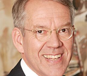 Dr. iur. Peter Nikolai Ehlers