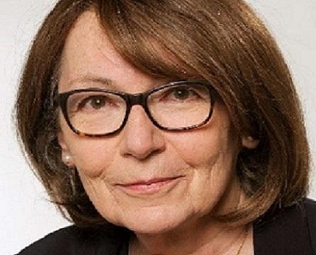 Neues Kuratoriumsmitglied Frau Dr. Polster-Mehr